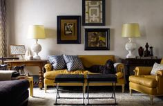 High Fashion Home Blog: S.R. Gambrel Interiors