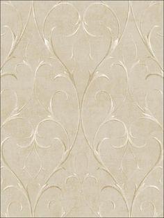 wallpaperstogo.com WTG-118510 York Transitional Wallpaper
