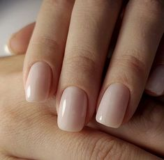 neutral nails with sparkle ; neutral nails with accent ; neutral nails for pale skin ; Nude Nails, Pink Nails, Matte Nails, Coffin Nails, Hair And Nails, My Nails, Neutral Nail Color, Neutral Acrylic Nails, Neutral Art