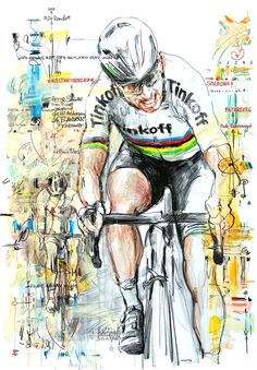 Peter Sagan 2016 by Horst Brozy