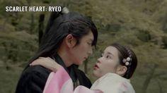 SCARLET HEART: RYEO Ep 1 – My Savior