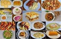 cretangastronomy.gr - Μενού 10: Από 3-3-2019 ως 9-3-2019 Baking Recipes, Mashed Potatoes, French Toast, Muffin, Cooking, Breakfast, Ethnic Recipes, Baked Food, Cooking Recipes
