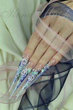 Ilona Musik Nails