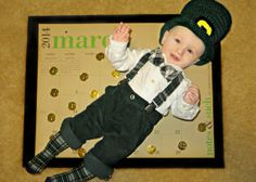 Hey, I found this really awesome Etsy listing at https://www.etsy.com/listing/123533562/baby-boy-leprechaun-top-hat-6-12-months