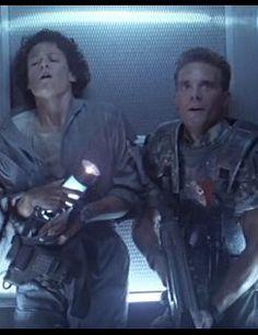 Aliens 1986, Saga, Cinema, Movies, Fictional Characters, Films, Movie, Film, Fantasy Characters