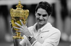 Top10 Interesting Facts about ROGER FEDERER----According to most he is probably the best tennis player ever to have played the game and after winning the record number of Grand Slam men's singles titles it is not a surprise that he is considered to be so. However, Roger Federer is still a media shy person and there is still not much that people know about the man away from the tennis courts and hence.