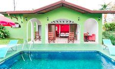 Hotel Mountain Paradise Villas Arenal