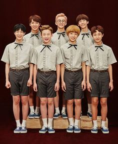 so cute ^^太可爱了,NCT DREAM!!너무귀여워요 ㅋ #NCTdream #SMfamily