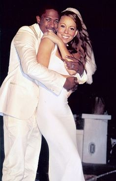 Mariah Carey Nick Cannon S Love Story And Celebrity