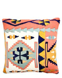 brand new kilim pillows just added!