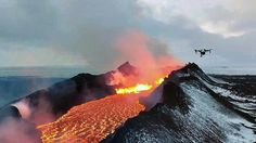 Volcano Etna: dron shows the beauty of volcanic eruption.  Volcano Etna: dron shows the beauty of volcanic eruption.  Etna is an active volcano on the east coast of Sicily, between the provinces of Messina and Catania. It is about 3,322 meters high, although this varies due to the constant eruptions...  #VolcanoEruption #Etna #geology #technology  #AbanTech #dron #volcanic #VolcanoEtna #astronomy #NASA #science #Etna