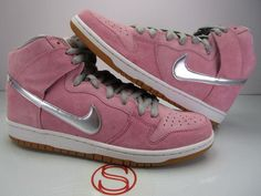 0fb3c2a66e7c DS Nike Dunk High Premium SB WHEN PIGS FLY 13  fashion  clothing  shoes   accessories  mensshoes  athleticshoes
