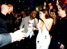 Kim Kardashian Wears Cleavage-Baring Dress at 34th Birthday Party in Las Vegas?Check Out Photos, Videos and Details! | E! Online Mobile