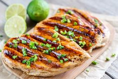 Chicken breasts are cooked in simple ways for fabulous meals, including Honey Mustard Baked Chicken Breast and Chicken Supreme. How To Cook Chicken, Muscle Food, Muscle Men, Healthy Eating Tips, Healthy Nutrition, Nutrition Guide, Grilled Chicken, Baked Chicken, Dinner Ideas