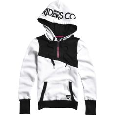 Ohhh another hoodie!