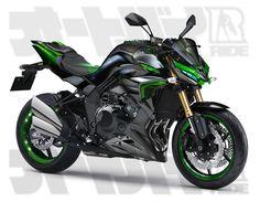 新たな「Z」伝説が誕生!? モデルネームZ900RSの正体とは? - オートバイ & RIDE