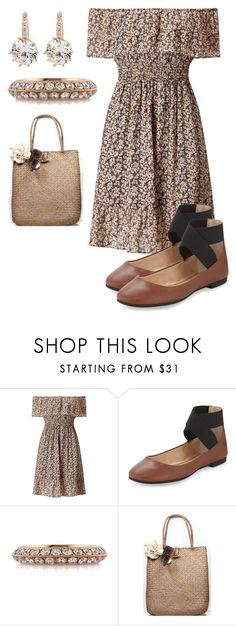 """""""greetings"""" by darlenatrivedioosmpf ❤ liked on Polyvore featuring beauty, Miss Selfridge, Neiman Marcus, Mark Broumand and vintage"""