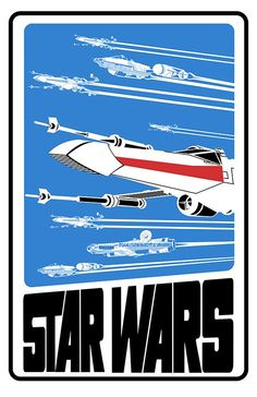 Retro Star Wars Photo by Curtis Tiegs on Behance