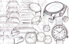 watch sketch - Recherche Google