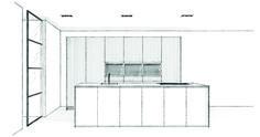 Moderne keukens by B DUTCH. Design keukens met luxe kookeila