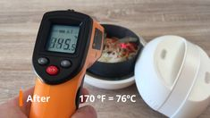 Enjoy your Hot Food, Everywhere! Cooking Timer, Cooker, Lunch Box, Campaign, Meals, Hot, Meal, Food, Torrid