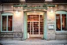 Me encanta mi ciudad: Le Cocó - Madrid