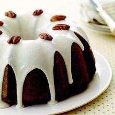 Pecan Bundt Cake