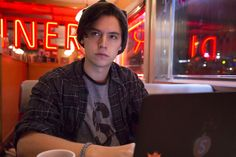 'RIVERDALE' on CW network -----Yes, Cole Sprouse Still Gets Recognized for Friends and Suite Life