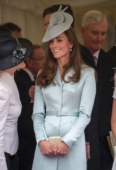 Keeping Up with the Cambridges-June 22