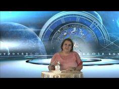 Pilarica Tarotista horóscopo semanal VIPink  11 abril parte 1