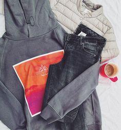 """Miss C's Hoodies on Instagram: """"Grey 🖤🧡 . .…"""" Hoodies, Grey, Instagram, Gray, Sweatshirts, Parka, Hoodie, Hooded Sweatshirts"""