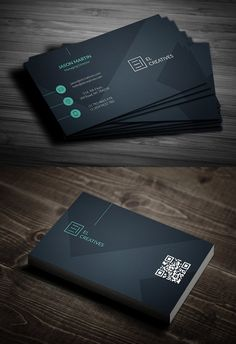 Soft creative business card logo business cards, business ca Business Cards Layout, Professional Business Card Design, Free Business Cards, Unique Business Cards, Business Card Logo, Creative Business, Business Design, Minimal Business Card, Corporate Design