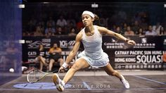 Hong Kong Squash Open 2014