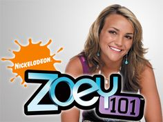 Zoey 101. My favorite show ever!!!!!!!!!!!!!!!!!!,