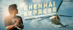 king khan #chennaiexpress