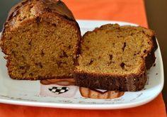 Budin integral de mandarina Raw Food Recipes, Sweet Recipes, Cake Recipes, Dessert Recipes, Cooking Recipes, Healthy Sweets, Healthy Baking, Pan Dulce, Crazy Cakes