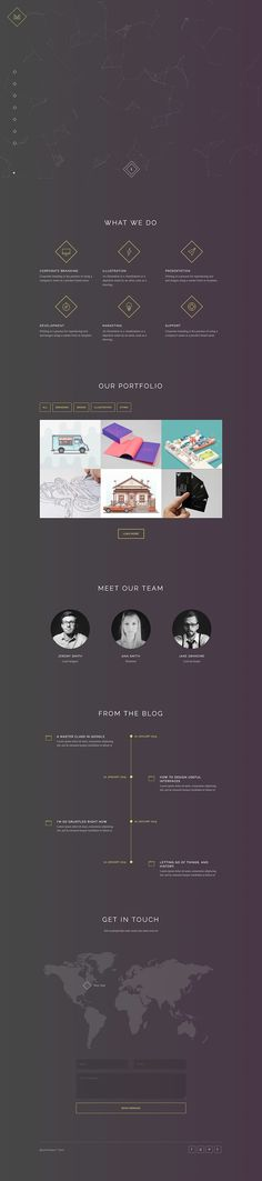 Maze is a very unique and creative portfolio premium WordPress theme. This WordPress theme is perfect for any agency or studio to create their website with. - WPExplorer