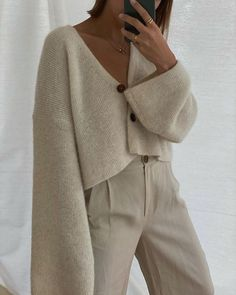 Mode Outfits, Fall Outfits, Casual Outfits, Fashion Outfits, Womens Fashion, Look Fashion, Autumn Fashion, Mode Top, Inspiration Mode