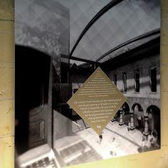 Exposition Museum aan het Vrijthof by Saus
