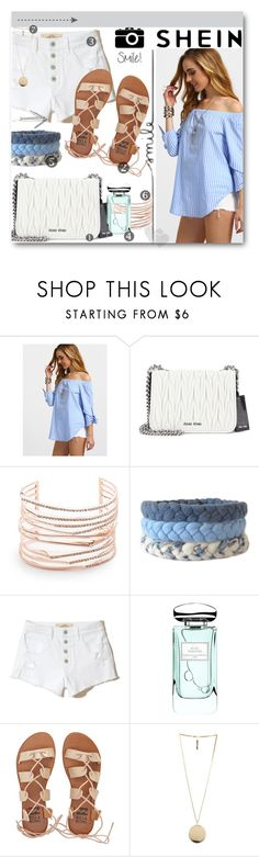 """""""'''"""" by monika-85 ❤ liked on Polyvore featuring Miu Miu, Tattly, Alexis Bittar, Hollister Co., By Terry, Billabong and Givenchy"""