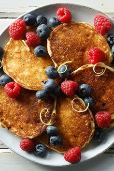 marion cunningham s lemon pancakes marion cunningham s lemon pancakes ...
