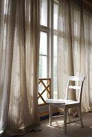 Top Useful Ideas: Ikea Curtains Pottery Barn curtains fabric cornice boards.Luxury Curtains Home Decor curtains fabric cornice boards. Sheer Linen Curtains, Curtains With Blinds, Linen Curtains, Interior, Curtains Living Room, Rustic Curtains, Home Decor, Curtains, Curtain Decor