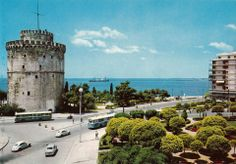 Thessaloniki, Macedonia, Places To Visit, Earth, Memories, History, City, Travel, Greece