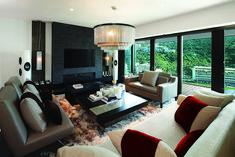 Kelly Hoppen MBE Luxury interiors for Nanfung Developments
