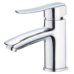 """Firenze"" Lavatory Faucet"