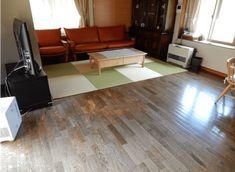 座椅子の脚の部分ですが、重みで畳が凹みます、対策を教えてください。 | 畳の和心本舗 Kokoro, Tile Floor, Wordpress, Flooring, Tile Flooring, Wood Flooring, Floor