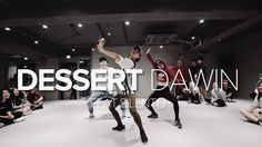 Lia Kim teaches choreography to Dessert by Dawin (feat.Silento). Learn from instructors of 1MILLION Dance Studio in YouTube! 1MILLION Dance TUTORIALS YouTube...