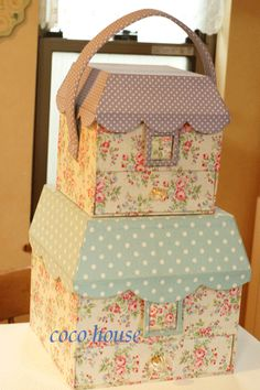 Cartonnage  -i will make it for Marina.It is very easy !