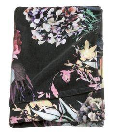 Bath Towel   Product Detail   H&M