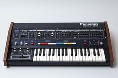 MATRIXSYNTH: Roland ProMars Compuphonic in Mint Condition w/ Case SN 991525